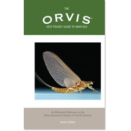 The Orvis Vest Pocket Guide to Mayflies