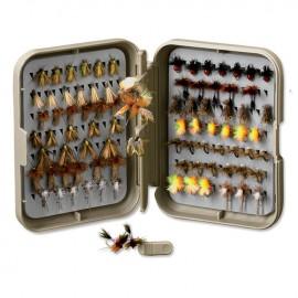 Posigrip Threader Fly Box - Medium