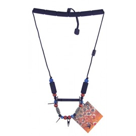Collier Orvis - Mountain Lanyard