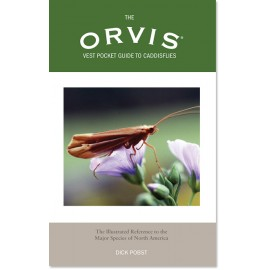 The Orvis Vest Pocket Guide to Caddisflies