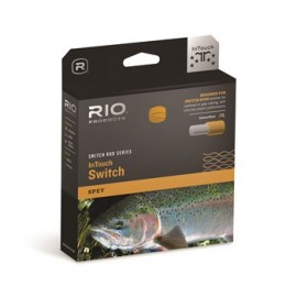 Rio Switch Chucker