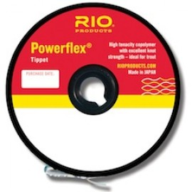Powerflex Tippet - Rio