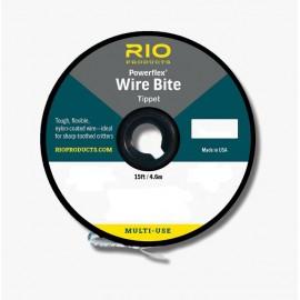 Powerflex Wire Bite - Rio
