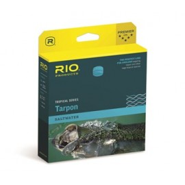 Rio Tarpon Quick Shooter Flottant