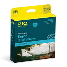 Rio Tarpon Quick Shooter WF/I