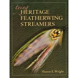 Tying Heritage Featherwing Streamer