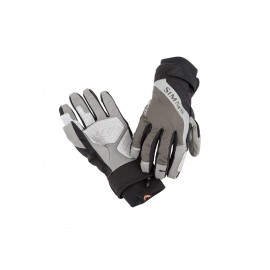 Gants G4 - Dark Metal