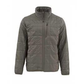 Manteau Fall Run - Hickory (XXL)