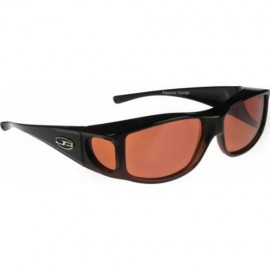 Fitovers Eyewear - Brun Marbré