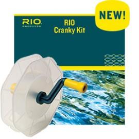 Cranky Kit - Rio