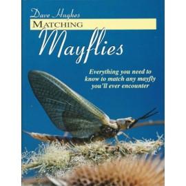 Matching Mayflies