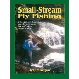 Small-Stream Fly Fishing