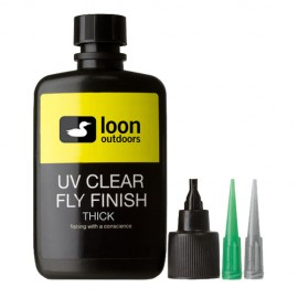 Loon Uv Thick  - 2oz
