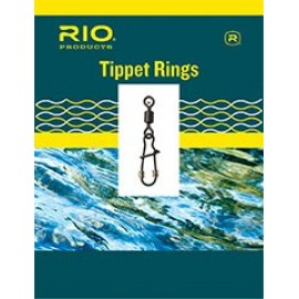 Trout Tippet Ring