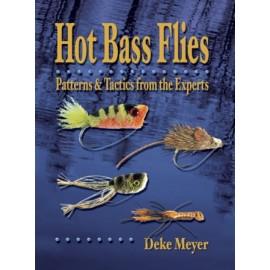 Hot Bass Flies