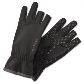 Orvis Soft Shell Fingerless Glove