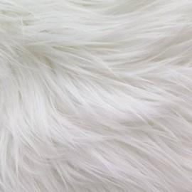 Craft Hair - Blanc