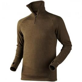 Sous-Vêtement Coldfront Zip-neck Härkila