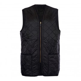 Doublure de Manteau Beaufort Barbour - Noir XL