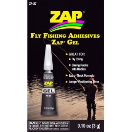 Zap-gel Blister Pack