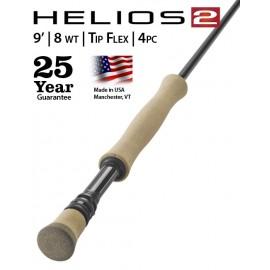 Helios 2 Covert Édition Spéciale 8wt