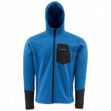 Hoody Axis - Bleu de Marée (L)