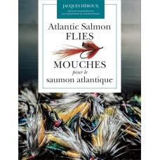 Mouches pour le saumon atlantique