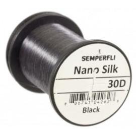 Fils Nano-silk