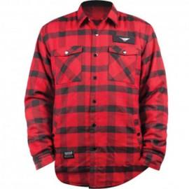 Hooke Canadian Shirt