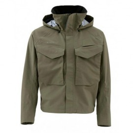 Manteau Guide - Loden
