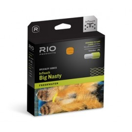 Rio Big And Nasty
