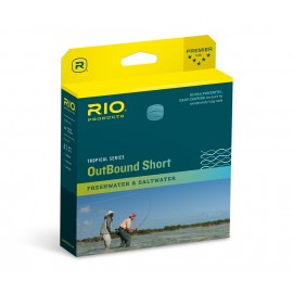 Rio Tropical Outbound Short WF/I