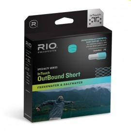 Rio Coldwater Outbound Short I/s6