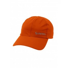 Casquette G4 Simms Fury Orange