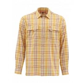 Legend Ls Shirt Carreaux