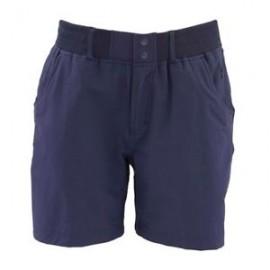 Short Drifter - Bleu Oxford