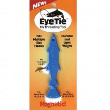 Enfileur De Mouche Magnétique - Eye Tie