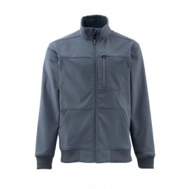 Rogue Fleece Jacket / Nightfall