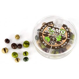 Camo Split Shot - Small Box