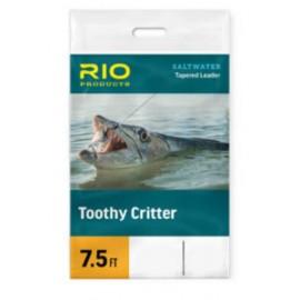 Toothy Critter II