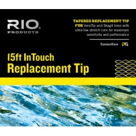 15 Ft Remplacement Tip #8