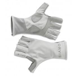 Gants de Soleil Orvis - Blanc