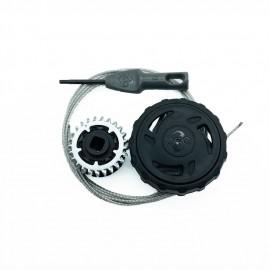 M2 Boa Cable - Ensemble de Réparation