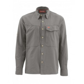 Guide Solid Ls - Pewter