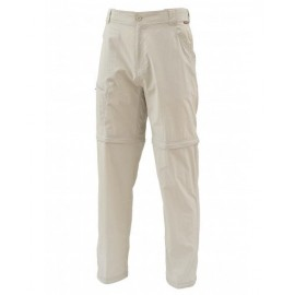 Pantalon Superlight Zip Off - Oyster