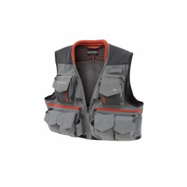 Veste Guide - Steel