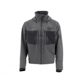 Manteau Tactique G3 Guide - Carbon
