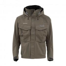 Freestone Jacket - Hickory