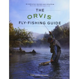 Orvis Flyfishing Guide