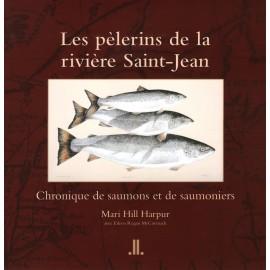 Les Pelerins De La Rivière Saint-Jean